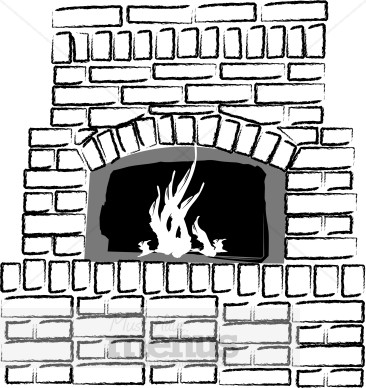 Woodfire Pizza Clipart.