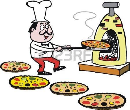 Showing post & media for Pizza oven cartoon.