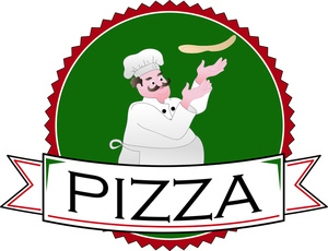 Free Pizza Clipart Image 0515.