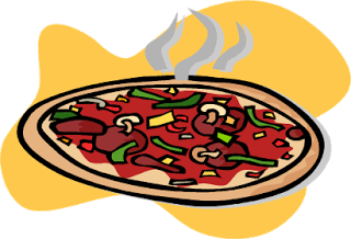 Pizza Party: Free Party Printables, Images and Papers..