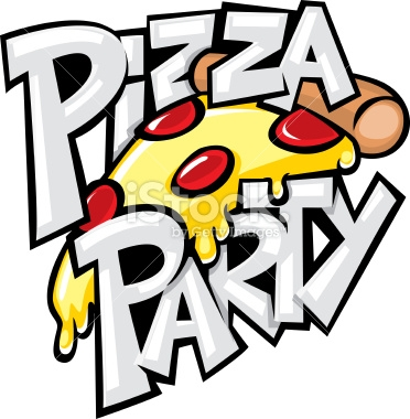 Pizza Party Clipart Free.