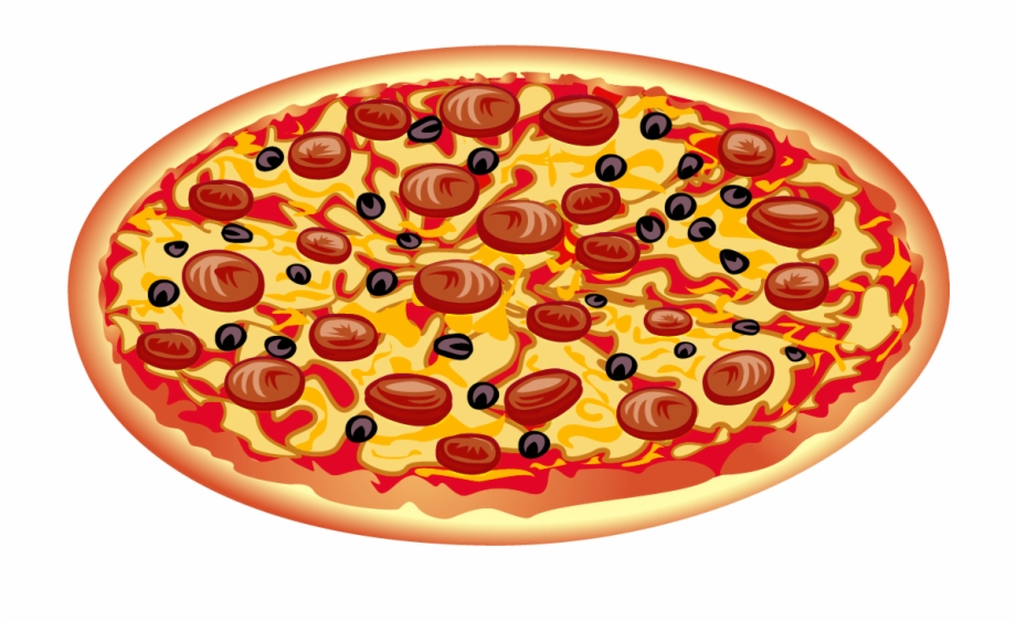 Free Pizza Clipart Png, Download Free Clip Art, Free Clip.