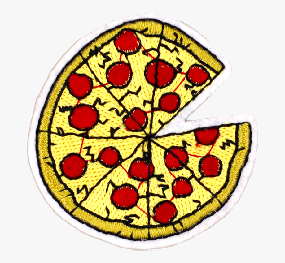 Pie Black And White Clipart Pizza Base.