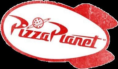 pizza planet interesting art vsco summer space vibes.