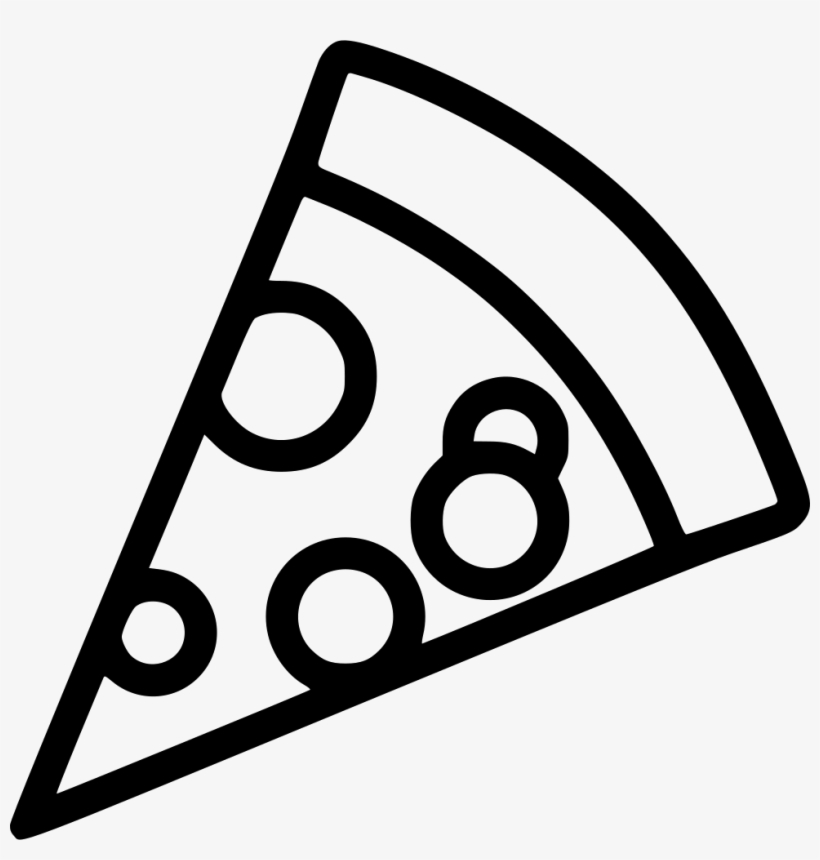 Pizza Icon Png.