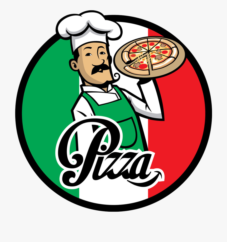 Italian Chef Clipart Png.