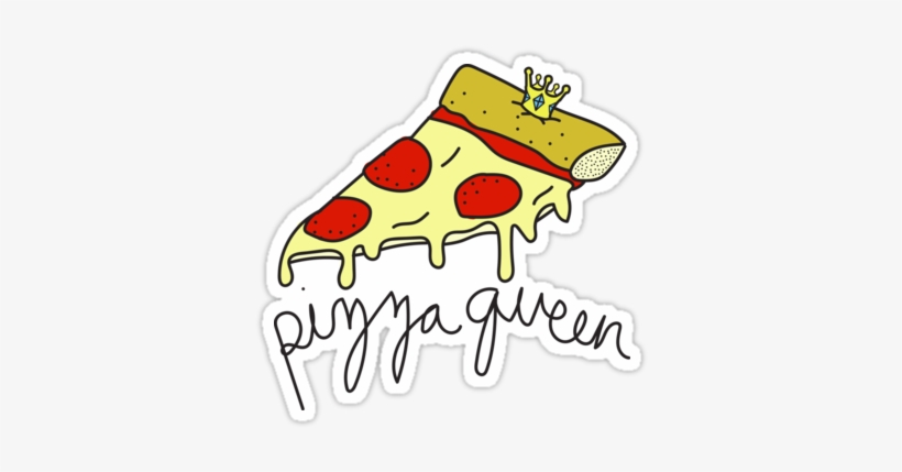 pizza Queen ♥♕ Meme\
