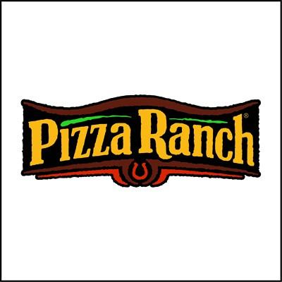 Pizza Ranch 02 Fathead Pizza Ranch Logo.