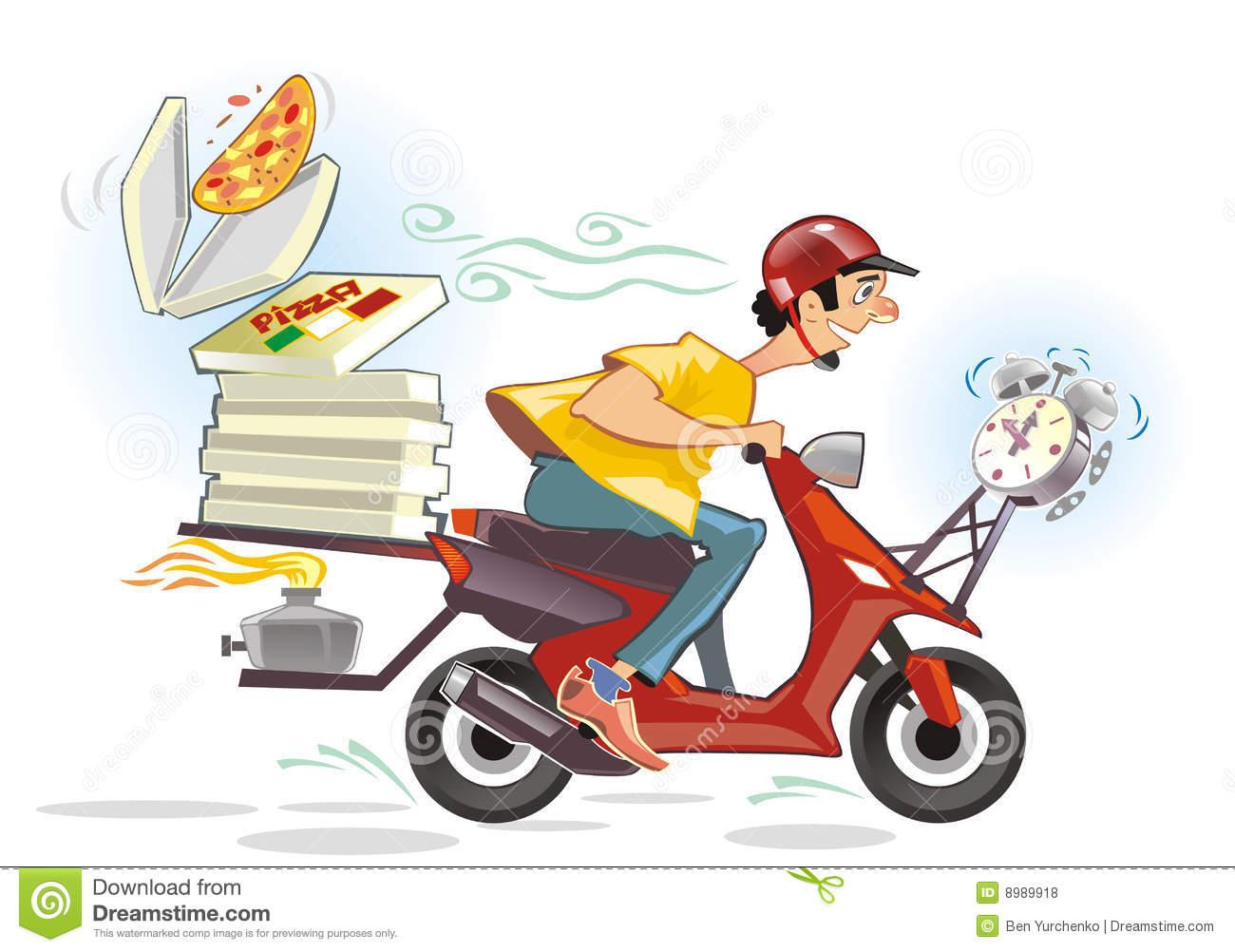 Pizza Stock Illustrations.