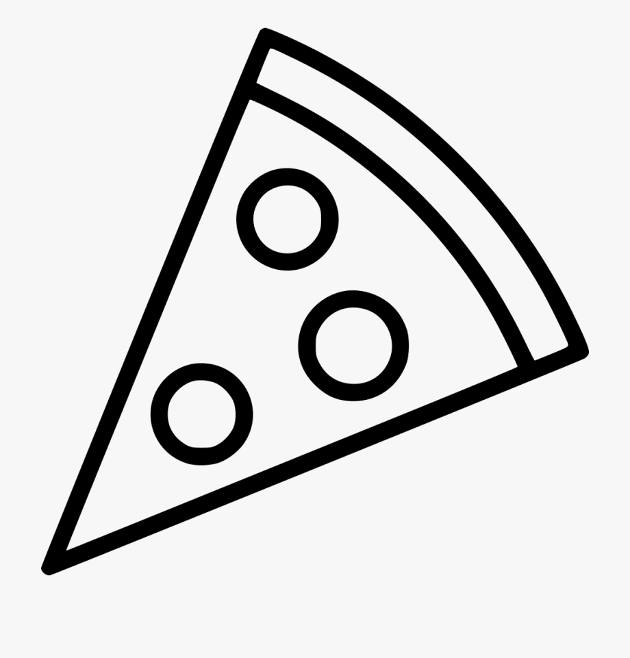 Pizza Slice Png.