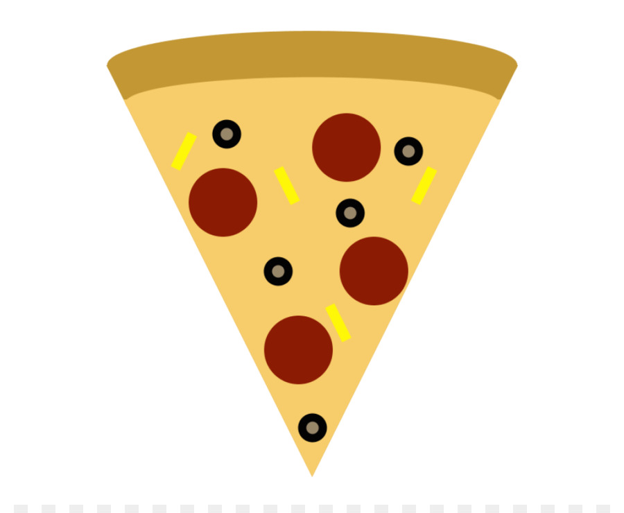 Pepperoni Pizza png download.