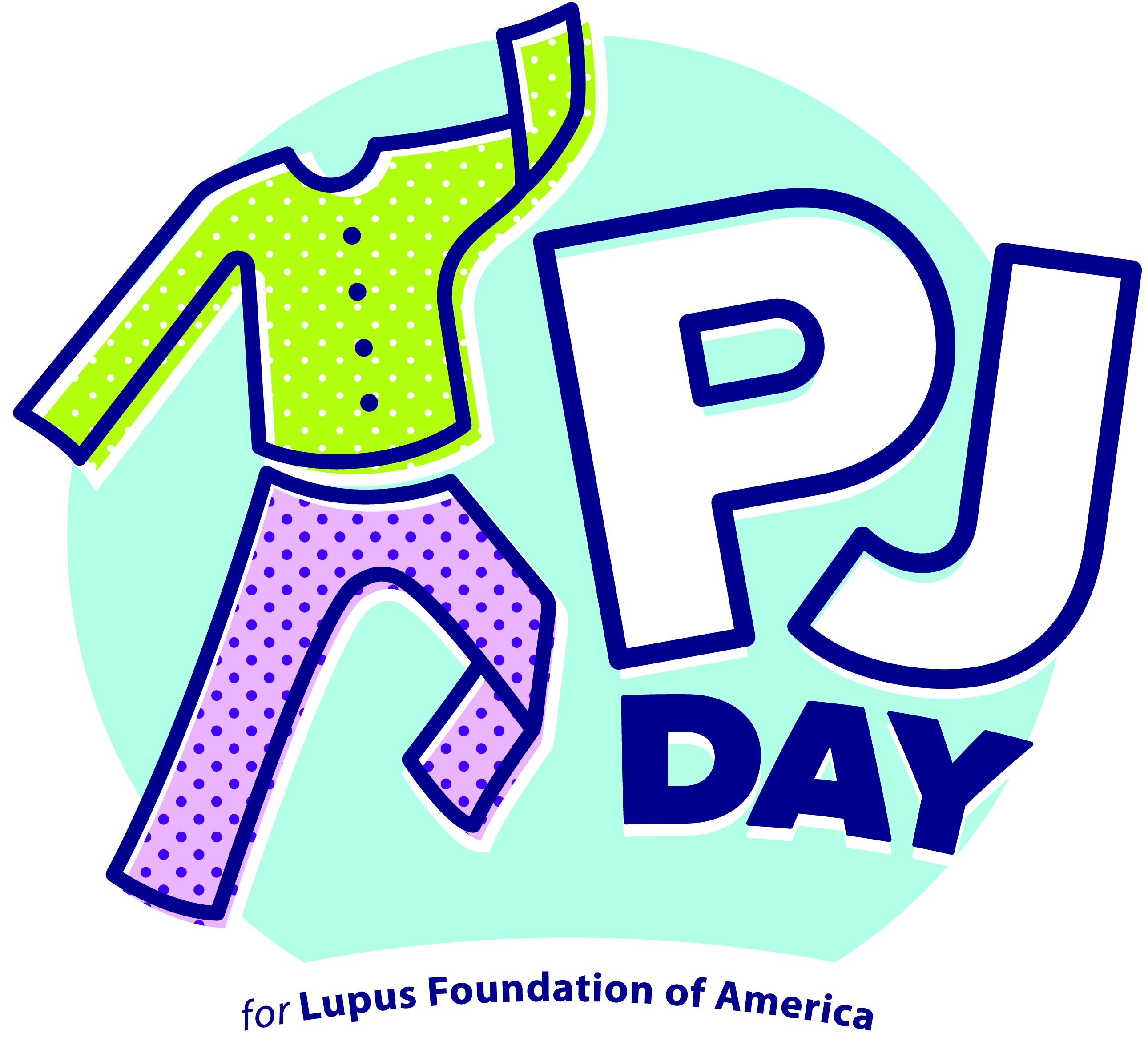 pajama day Pj day lupus foundation of america jpg.
