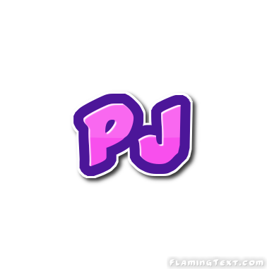Pj Logo.