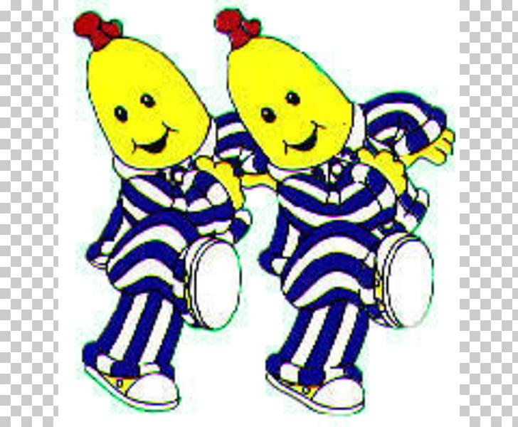 Bananas in Pyjamas Pajamas B.