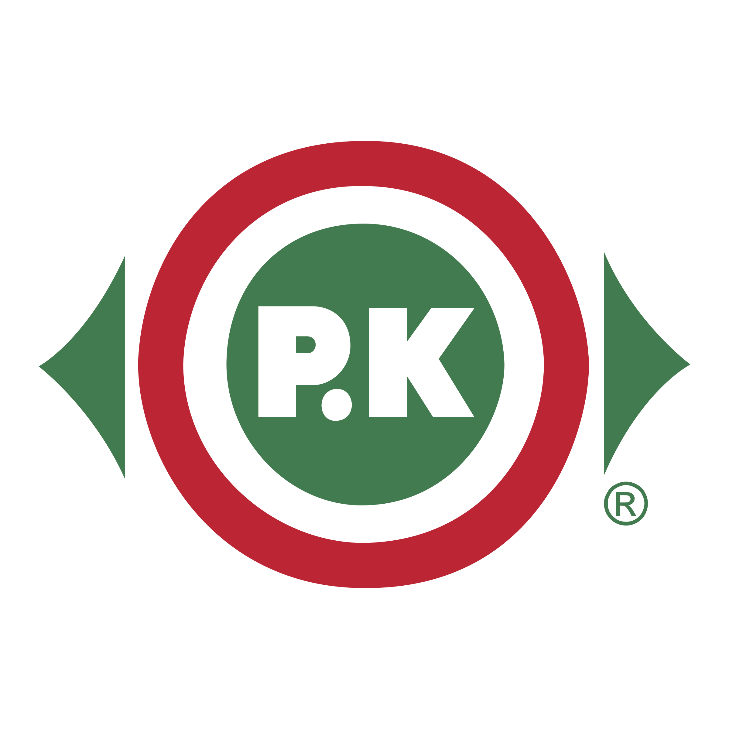 P K Logo PNG Transparent & SVG Vector.