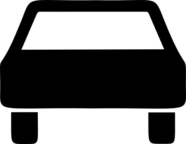 Car Symbol Clip Art at Clker.com.