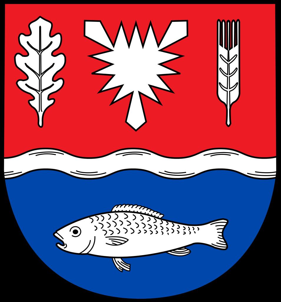 File:Wappen Kreis Ploen.svg.