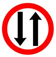 Placas de trânsito: saiba os significados e relembre as.