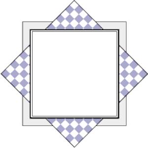 Placemat Clip Art.