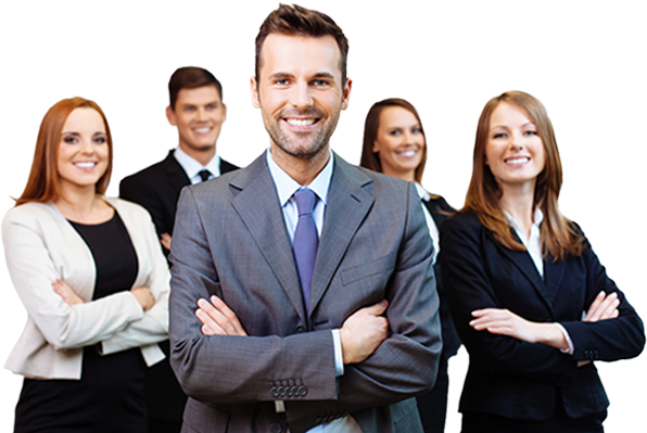 Recruitment Agency Services.