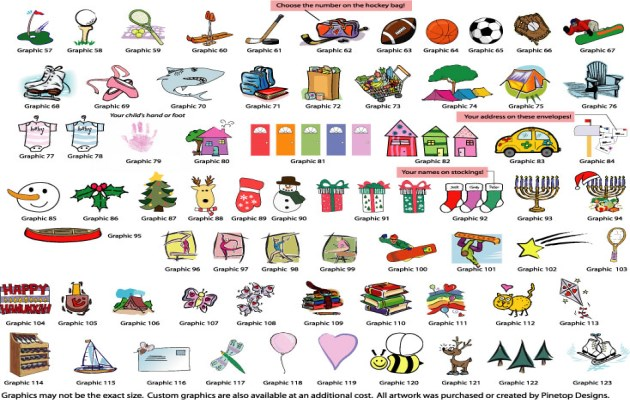 Best places to find clip art on the internet.