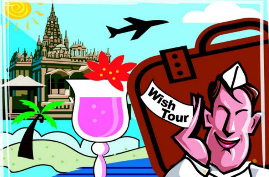Pune travellers favour nearby foreign destinations during long.