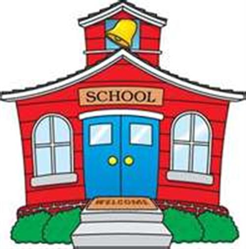 Places in school clipart 4 » Clipart Station.