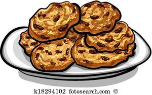 Clipart kekse.