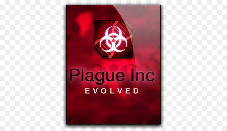 Plague Inc Evolved Text.