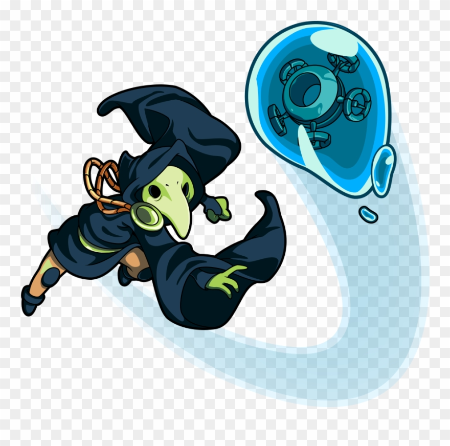 Darkness Plague Clip Art.