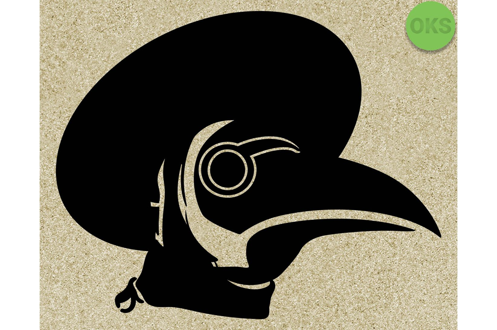 Plague Doctor Mask Svg in 2019.