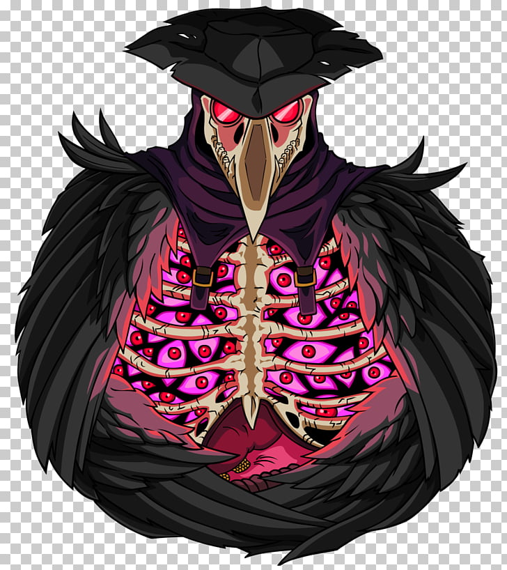Black Death Plague doctor costume Mask, mask PNG clipart.