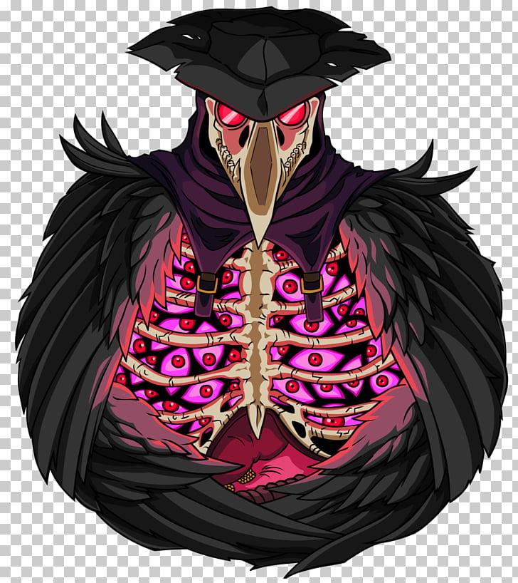 Black Death Plague doctor costume Mask, mask PNG clipart.