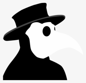 Plague Doctor Png PNG Images.