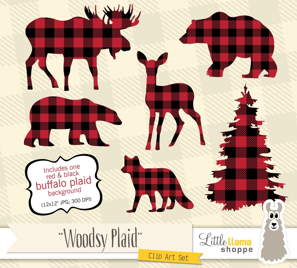 Free Flannel Border Cliparts, Download Free Clip Art, Free.