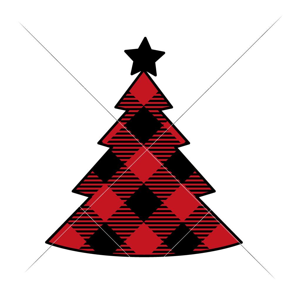 Christmas Tree Plaid.