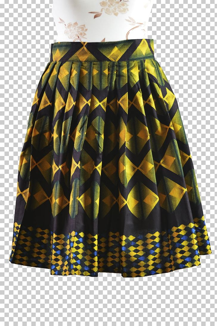 Pleat Skirt Clothing Dress Full Plaid PNG, Clipart, African.