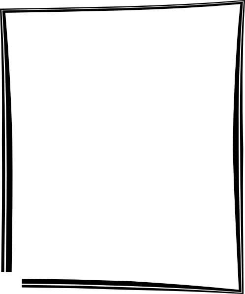 Plain border png 3 » PNG Image.