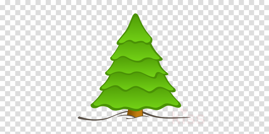 Christmas Tree Drawing clipart.