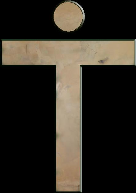 Cross Clipart Plain.