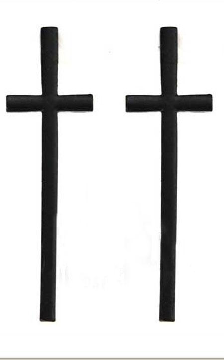 Plain Cross Clipart.