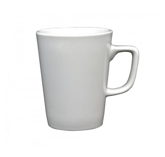 Tea/Coffee Mug Plain White.