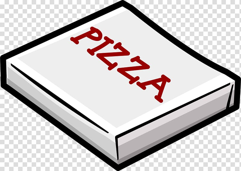 Pizza box Italian cuisine Pizza delivery , Plain Pizza.