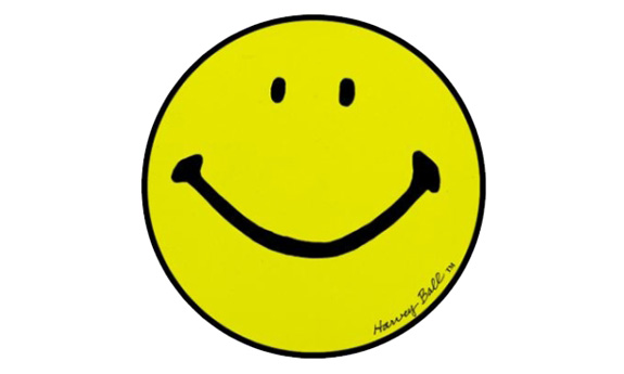 Who Really Invented the Smiley Face?.