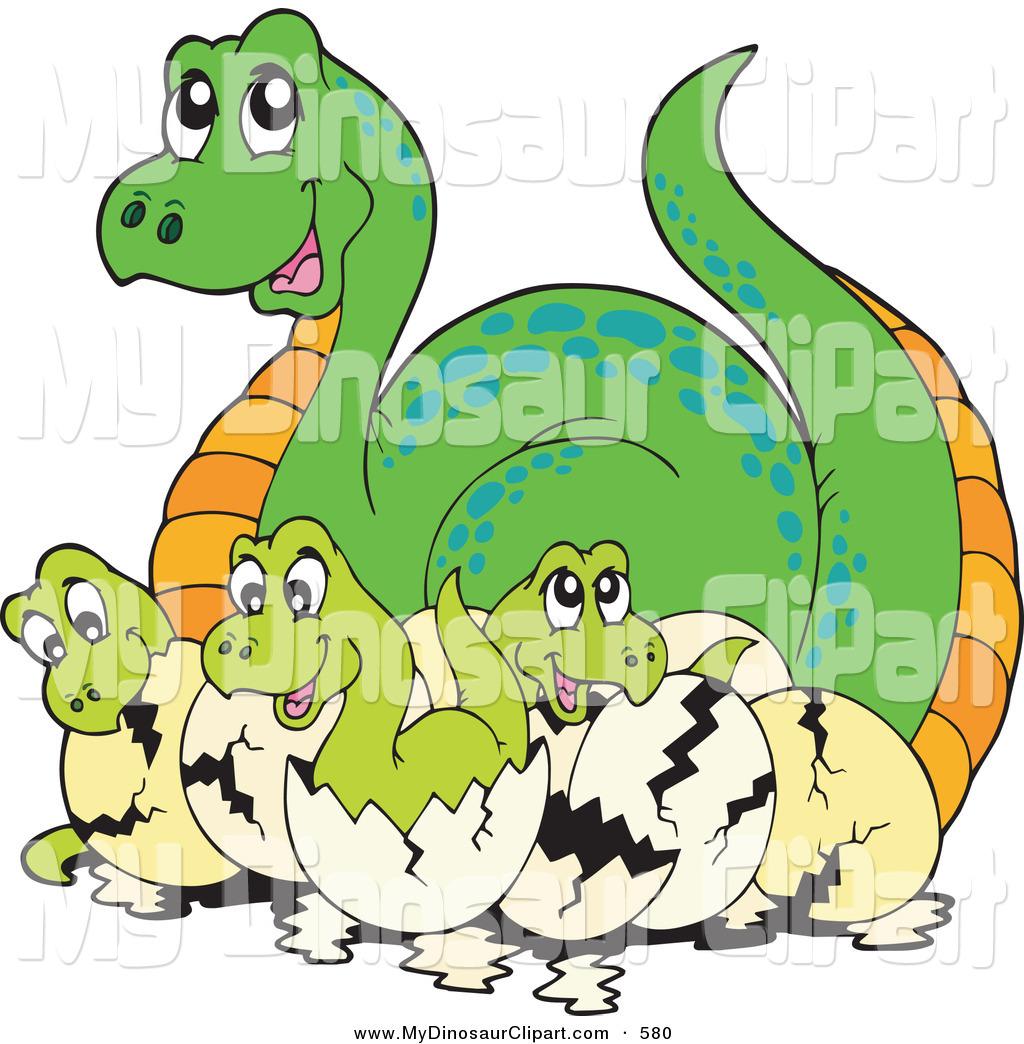 Dinosaur Egg Clip Art.