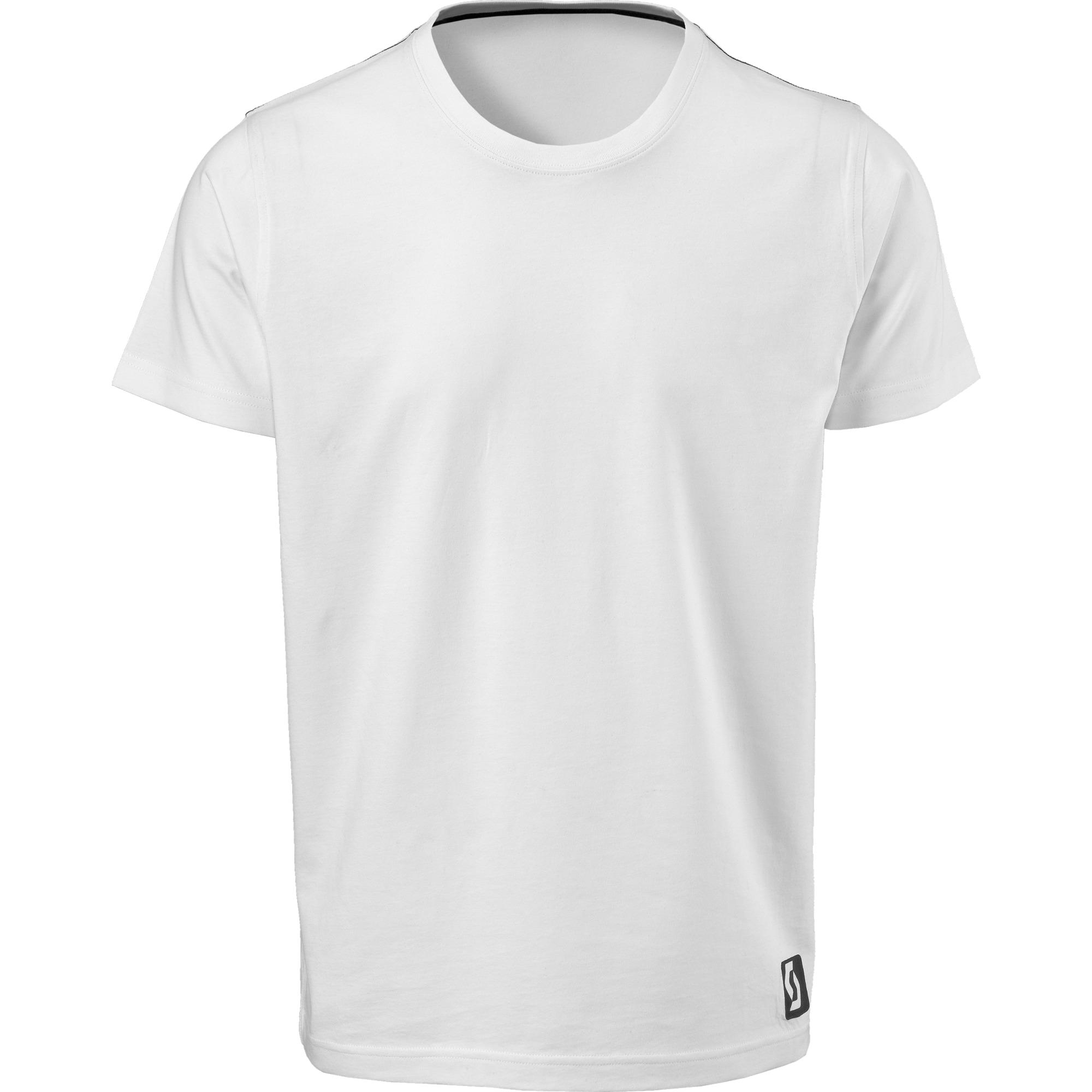 White T.