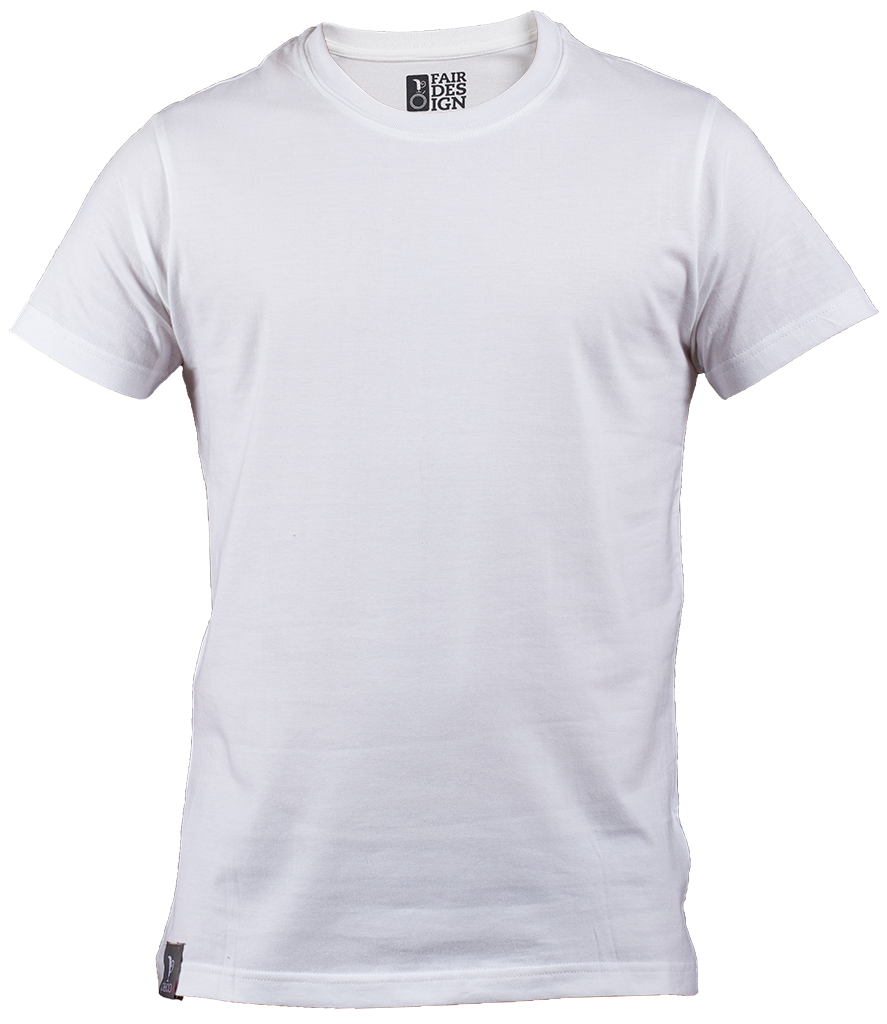Download Plain White T Shirt PNG For Designing Projects.
