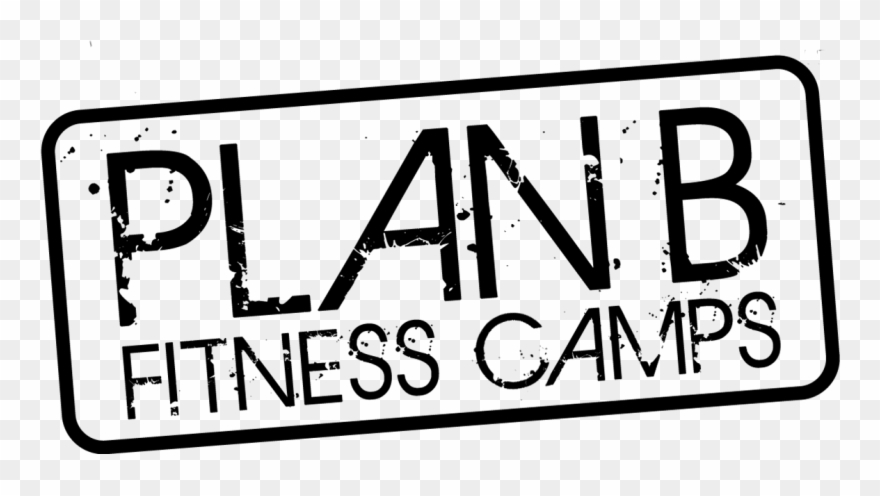 Stop Press Plan B Fitness Camps Have Arrived.