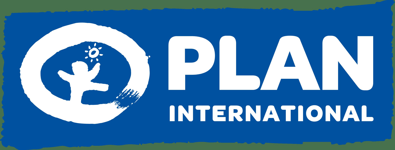 Plan International Logo Download Vector.
