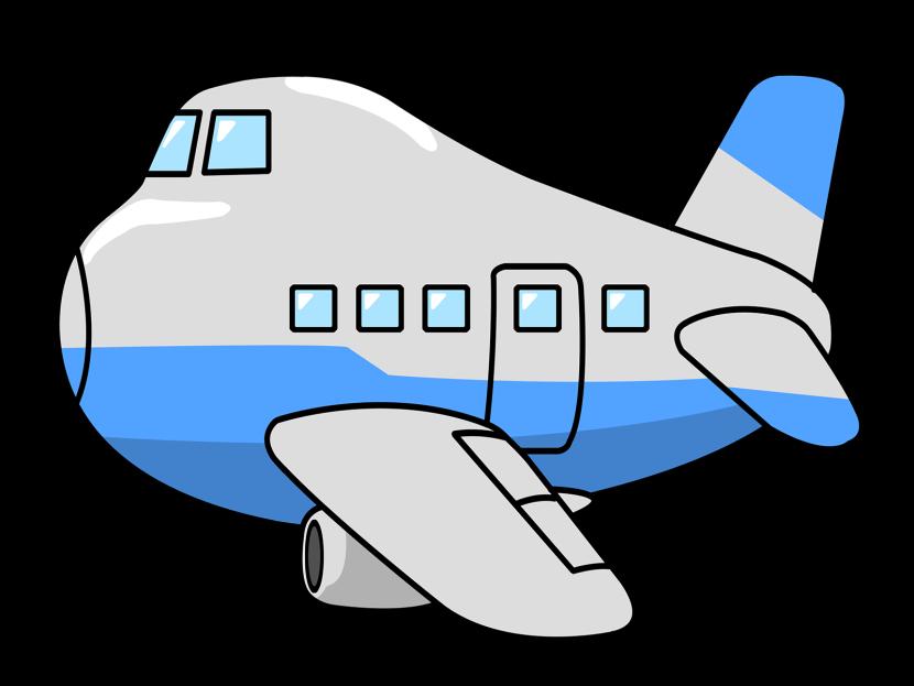 Air plane clipart 4 airplane images clip art clipart clipartcow 2.